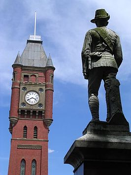 Camperdown clock tower.jpg
