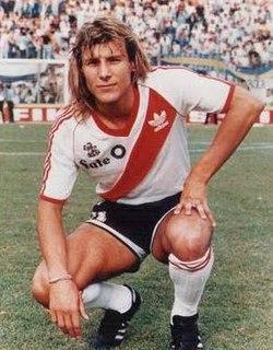 Claudio Caniggia Argentine association football player