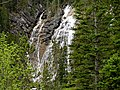 Canmore Creek Falls - panoramio.jpg