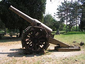 Cannone da 149/35 A - Image: Cannone 149G