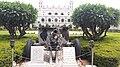 Canon outside Scindia Palace.jpg