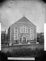 Capel Mawr (Bethesda) (CM), Amlwch