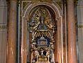 Capella de Sant Tomàs de Villanueva, reliquiari (catedral de València).JPG