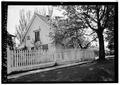 Captain Black House, Seventh and Stevens Streets, Steilacoom, Pierce County, WA HABS WASH,27-STEIL,4-2.tif