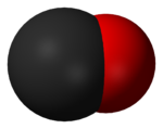 Μονοξείδιο του άνθρακα