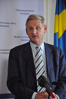 Image illustrative de l'article Carl Bildt