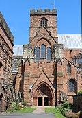 Carlisle Cathedral South Portal.jpg