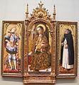 Carlo crivelli, madonna col bambino in trono, 1472, 01.JPG