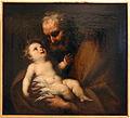 Carlo francesco nuvolone, san giuseppe col bambino, 1638 circa.JPG