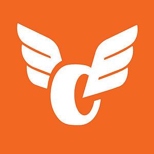 Carma - Image: Carma Carpool Logo Orange