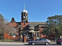 Carnegie Library, Crosby.jpg