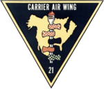 Carrier Air Wing 21 (United States Navy) patch.png
