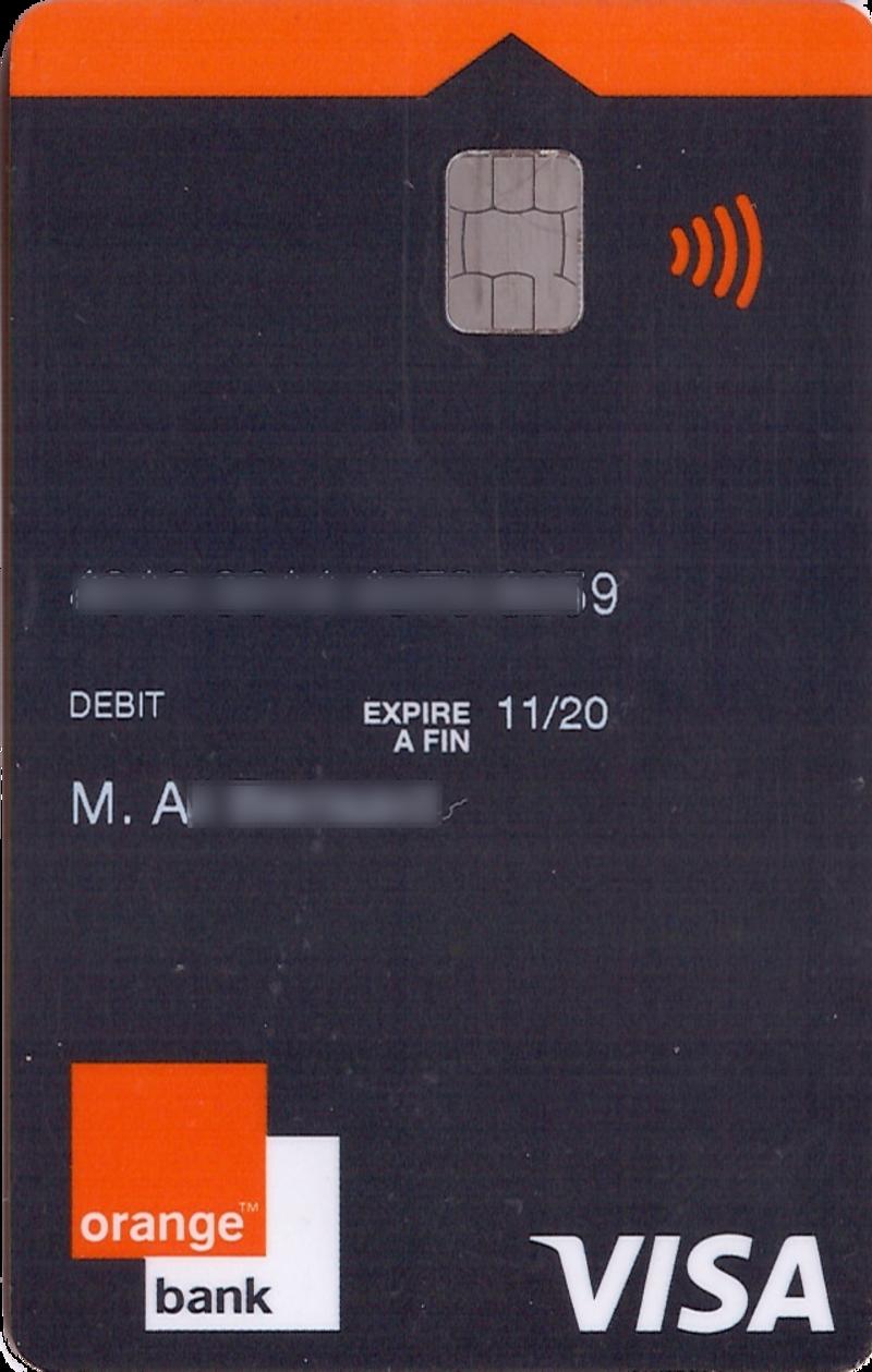 Carte But Expire.File Carte Bancaire Visa Orange Png Wikimedia Commons