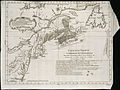 Carte dune partie de lAmérique Septentrionale pour servir à lintelligence du mémoire sur les prétentions des Anglois au suiet des limites à regler avec la France dans cette partie du monde (4231925388).jpg