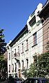Casa str Henri Berthelot 6, Timisoara (3).jpg