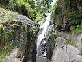 Cascada El Chorro, Escaba.JPG