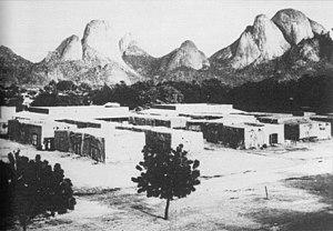 Battle of Agordat (1941) - Image: Cassala 1940