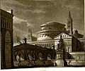 Castello, bozzetto di Antonio Basoli per Buondelmonte (1819) - Archivio Storico Ricordi ICON011868.jpg
