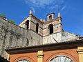 Castello di Belcaro, camminamento delle mura 02.JPG