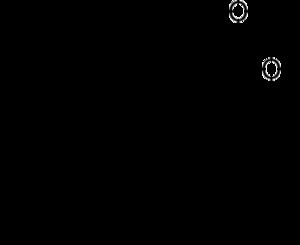 Catalpic acid - Image: Catalpic acid