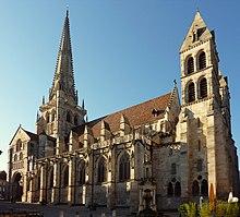 Katedrála svätého lazara