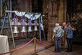 Cathédrale Notre-Dame de Strasbourg cloches du millénaire août 2014 01.jpg