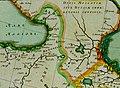 Caucasus. Persia. Sive Sophorvm Regnvm. Janssonius map of Persia. 1666.jpg