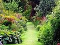 Cawdor Castle gardens. - geograph.org.uk - 1478395.jpg