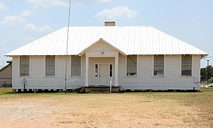 Cedar Creek, Texas - The Cedar Creek Community Center