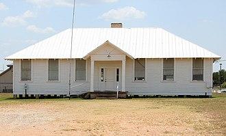 Cedar Creek, Texas - The Cedar Creek Community Center