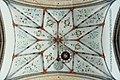 Ceiling under the Tower in the St Bavochurch Haarlem - panoramio.jpg