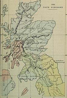 Ga lique cossais wikip dia - Port irlandais en 7 lettres ...