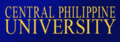 Central Philippine University Banner.png