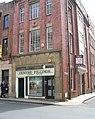 Centre Fillings - St Paul's Street - geograph.org.uk - 1954608.jpg