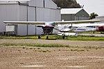 Cessna 182Q Skylane (VH-SHN) parked on the tarmac at Wagga Wagga Airport (1).jpg