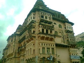 Chandragiri - Upper Fort