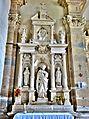 Chapelle de gauche, dans l'église.d'Amagney.jpg