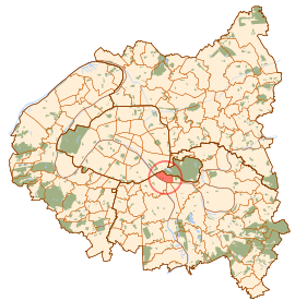 Charenton-le-Pont map.svg