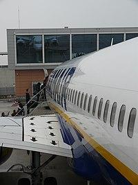 EI-DPN - B738 - Ryanair