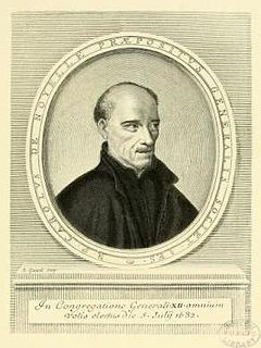 Jesuit Superior General