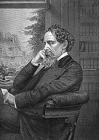 cb9203ebd6f4 Charles Dickens. Da Wikiquote ...