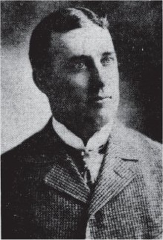 Charles F. Grainger - Circa 1913.