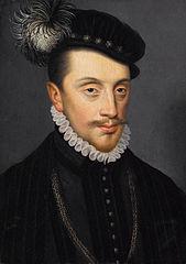 Charles III, Duc de Lorraine et Bar