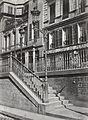 Charles Marville, Escalier du boulevard Saint-Martin, 1878.jpg