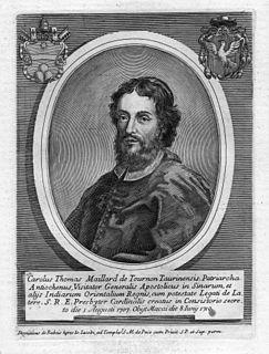 Charles-Thomas Maillard De Tournon