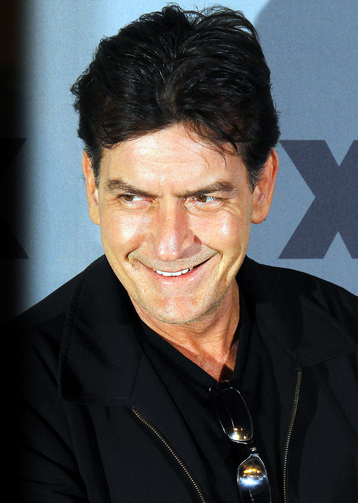 charlie sheen saw game