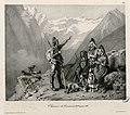 Chasseur de Gavarnie (Hautes Pyrénées) 1835 - Fonds Ancely - B315556101 A JACOTTET 1 056.jpg