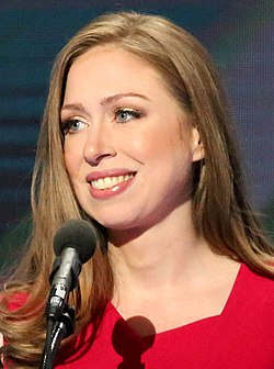 Chelsea Clinton DNC July 2016 (cropped)