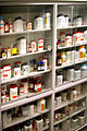 Chemicals cabinet in MPI-CBG.jpg
