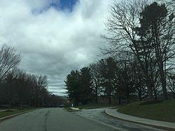 Chesterbrook, Pennsylvania - Wikipedia on